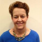 Rosemary Carlough